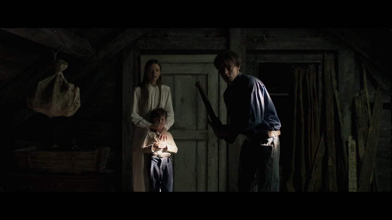 Marrowbone Featurette - Making Of (2018) Screen Capture #3