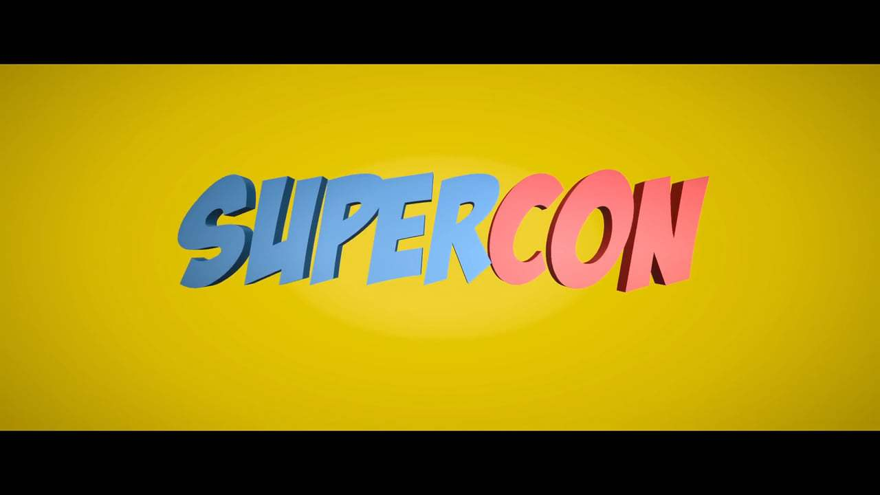 Supercon Red Band Trailer (2018) Screen Capture #4