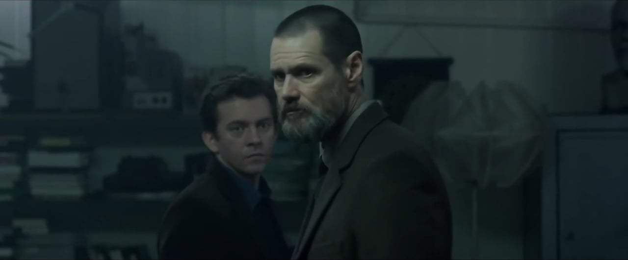 Dark Crimes Trailer (2018) Screen Capture #2