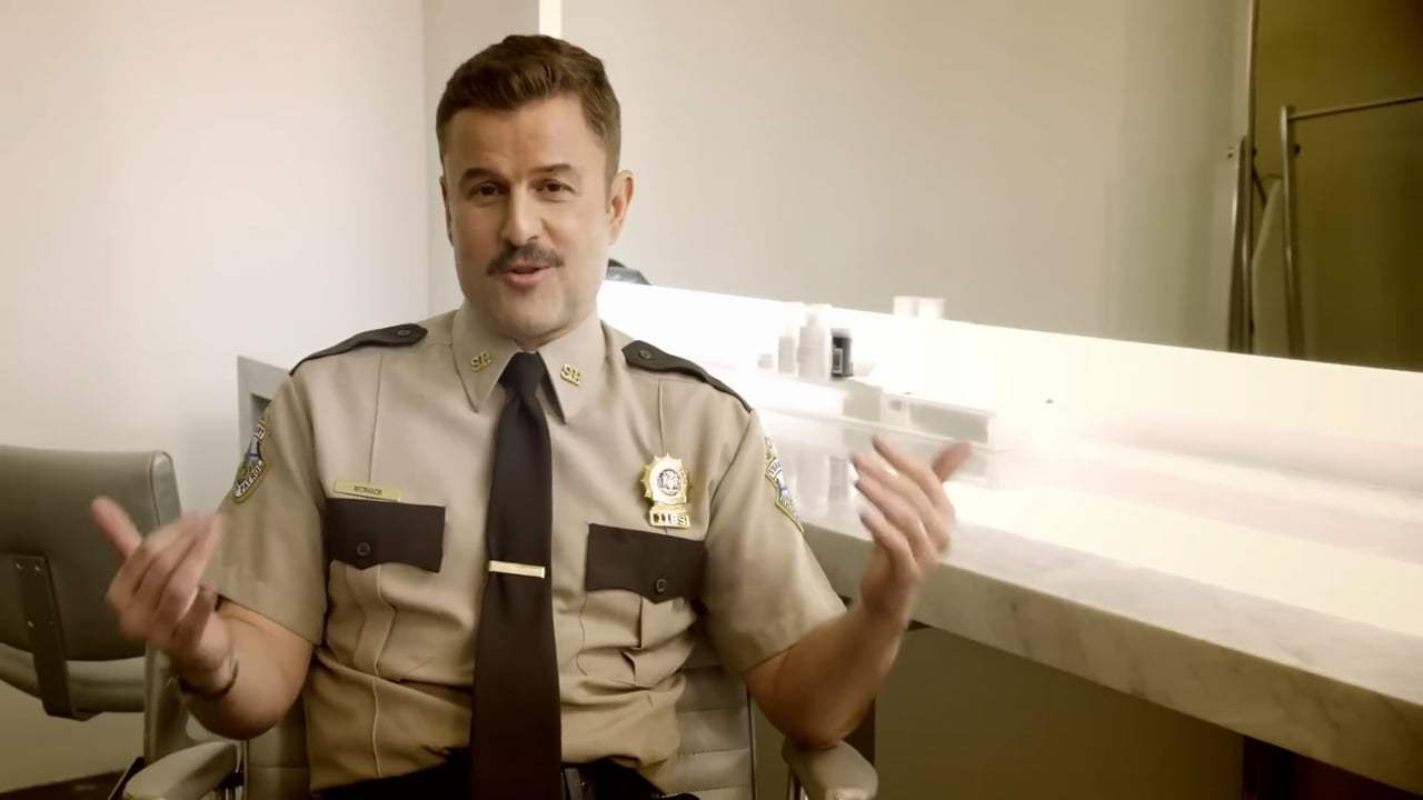 Super Troopers 2 Featurette - Super Troopers Revisited (2018) Screen Capture #2