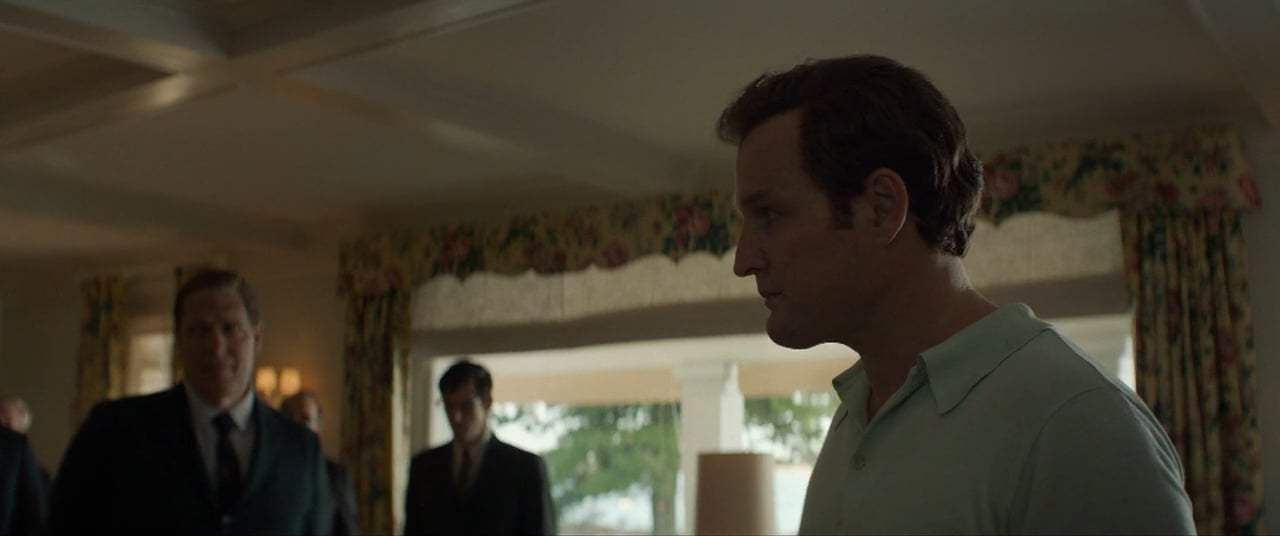 Chappaquiddick (2018) - Serious Legal Trouble Screen Capture #3