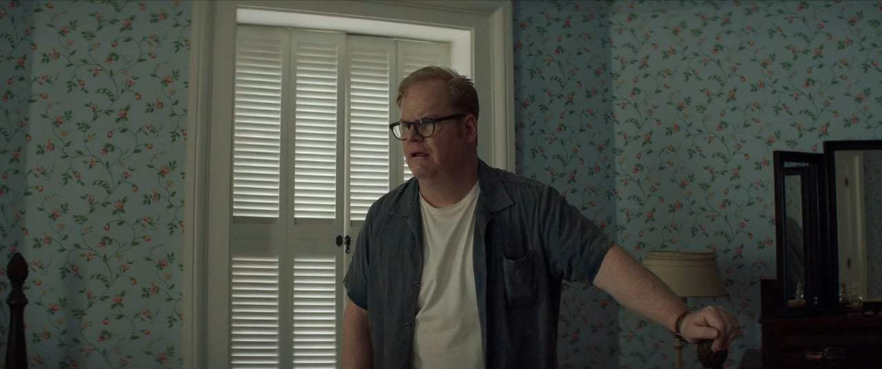Chappaquiddick (2018) - You Put Us In A Difficult Position Screen Capture #1