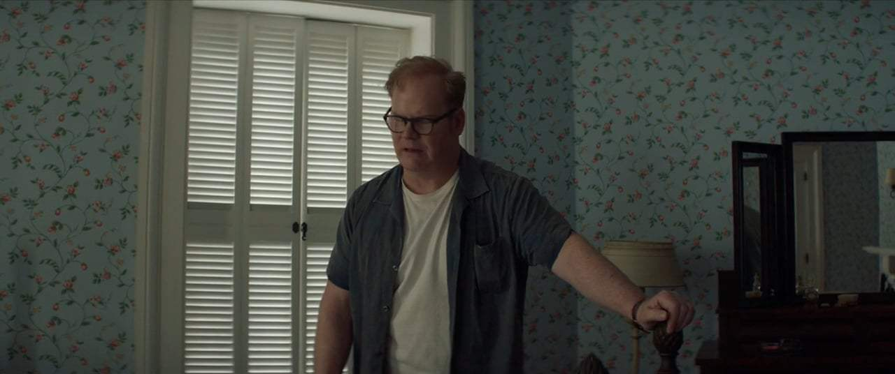 Chappaquiddick (2018) - You Put Us In A Difficult Position Screen Capture #3