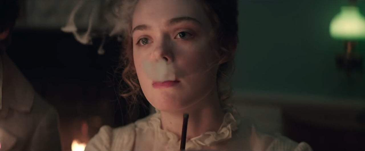 Mary Shelley Trailer (2018) Screen Capture #4