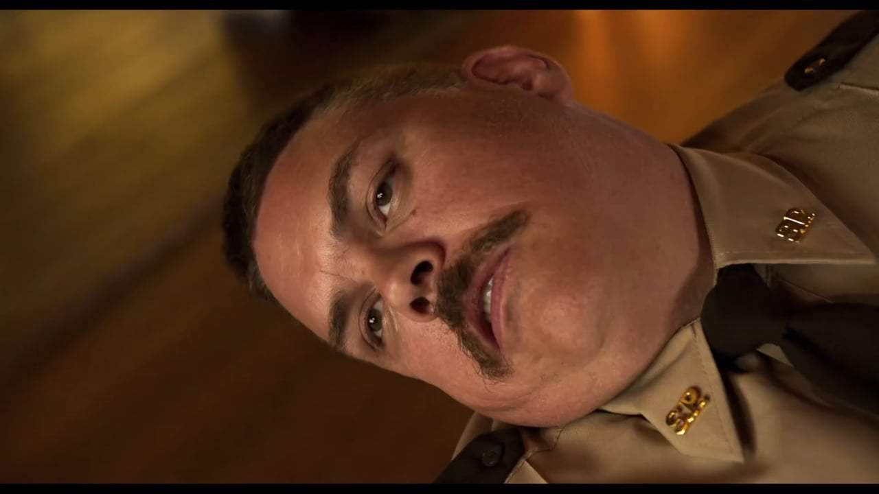 Super Troopers 2 TV Spot - A Second Chance (2018) Screen Capture #2