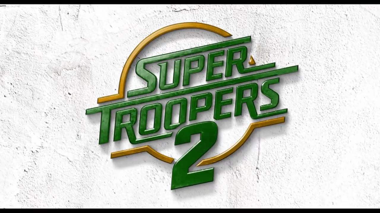 Super Troopers 2 TV Spot - A Second Chance (2018) Screen Capture #4