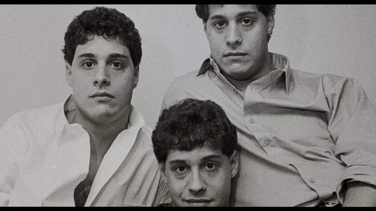 Three Identical Strangers Trailer (2018) Screen Capture #3