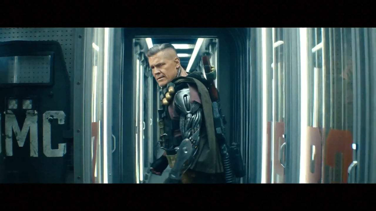 Deadpool 2 TV Spot - Best Shot (2018) Screen Capture #3