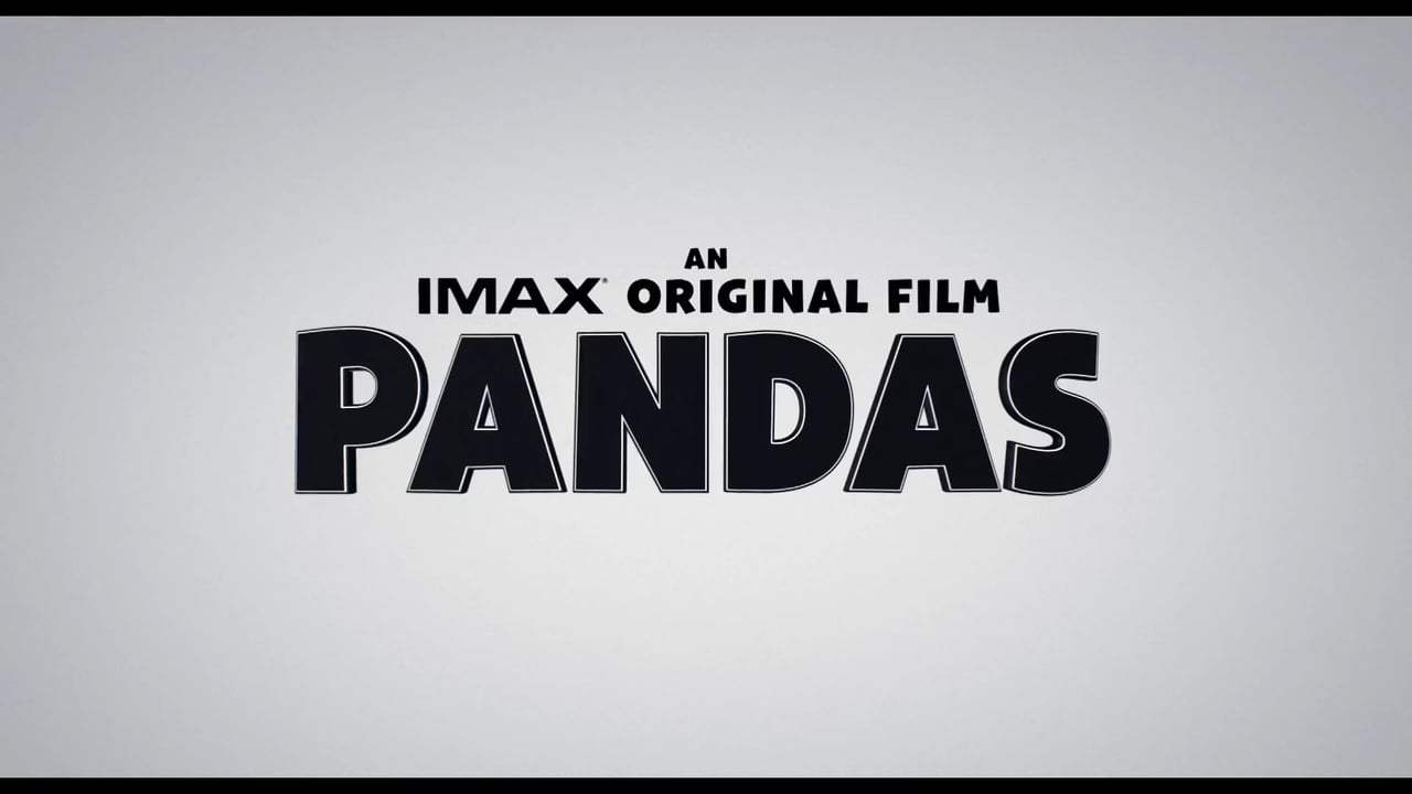 Pandas TV Spot - Mission (2018) Screen Capture #4
