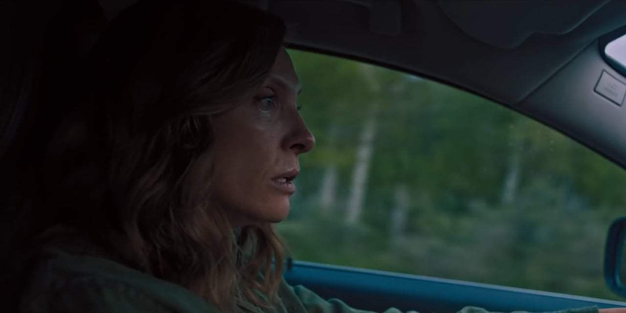 Hereditary Theatrical Trailer (2018) Screen Capture #3