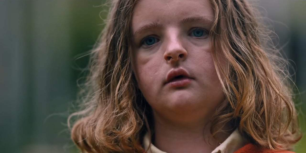 Hereditary Theatrical Trailer (2018) Screen Capture #4