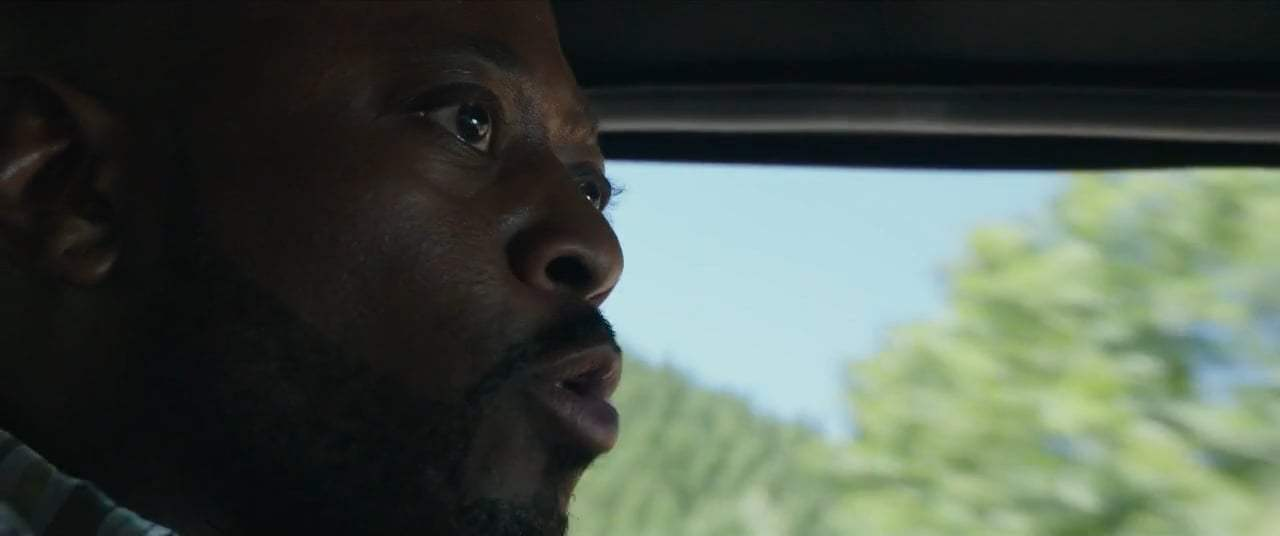 Traffik (2018) - Car Chase Screen Capture #2
