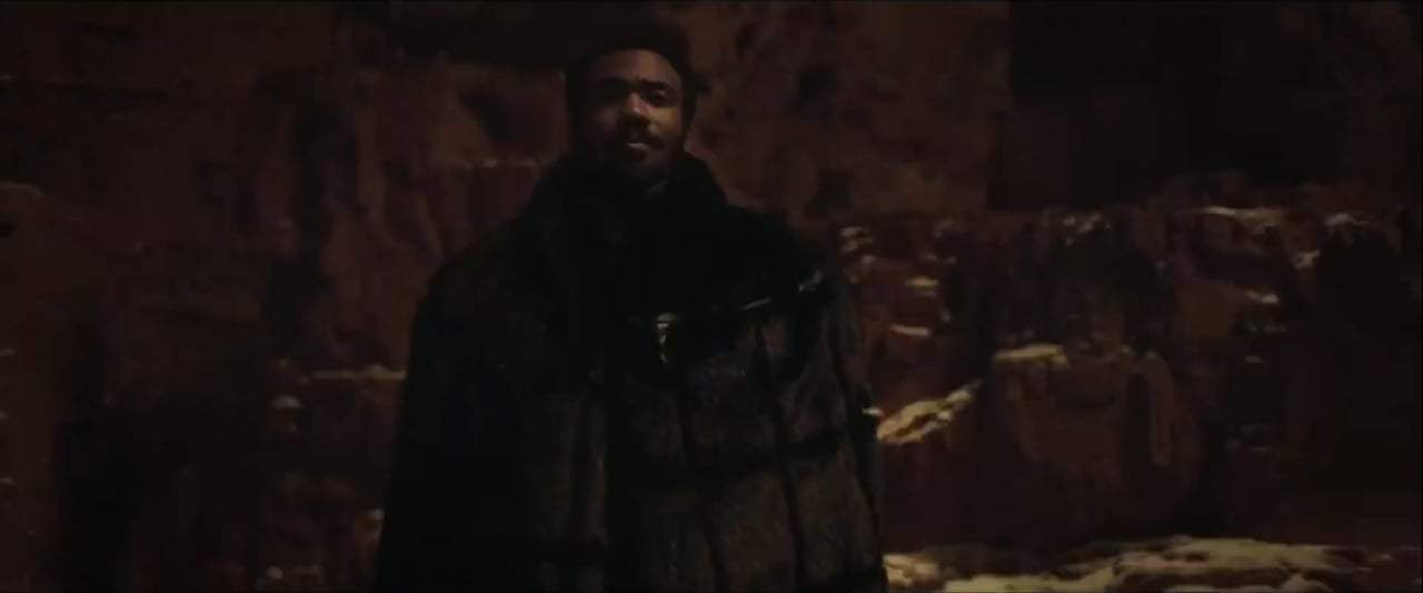 Solo: A Star Wars Story TV Spot - Risk (2018) Screen Capture #3