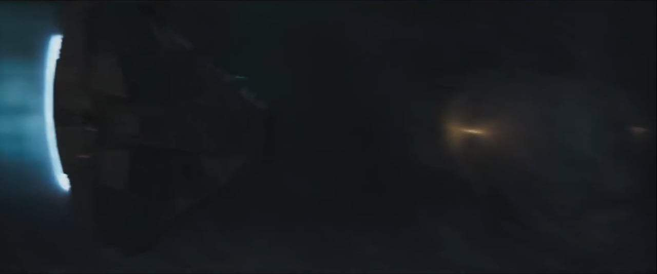 Solo: A Star Wars Story TV Spot - Risk (2018) Screen Capture #4