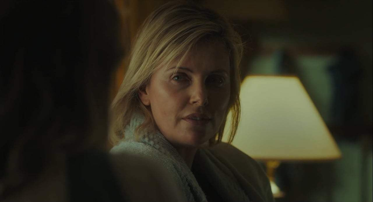 Tully (2018) - Great Mom Screen Capture #4