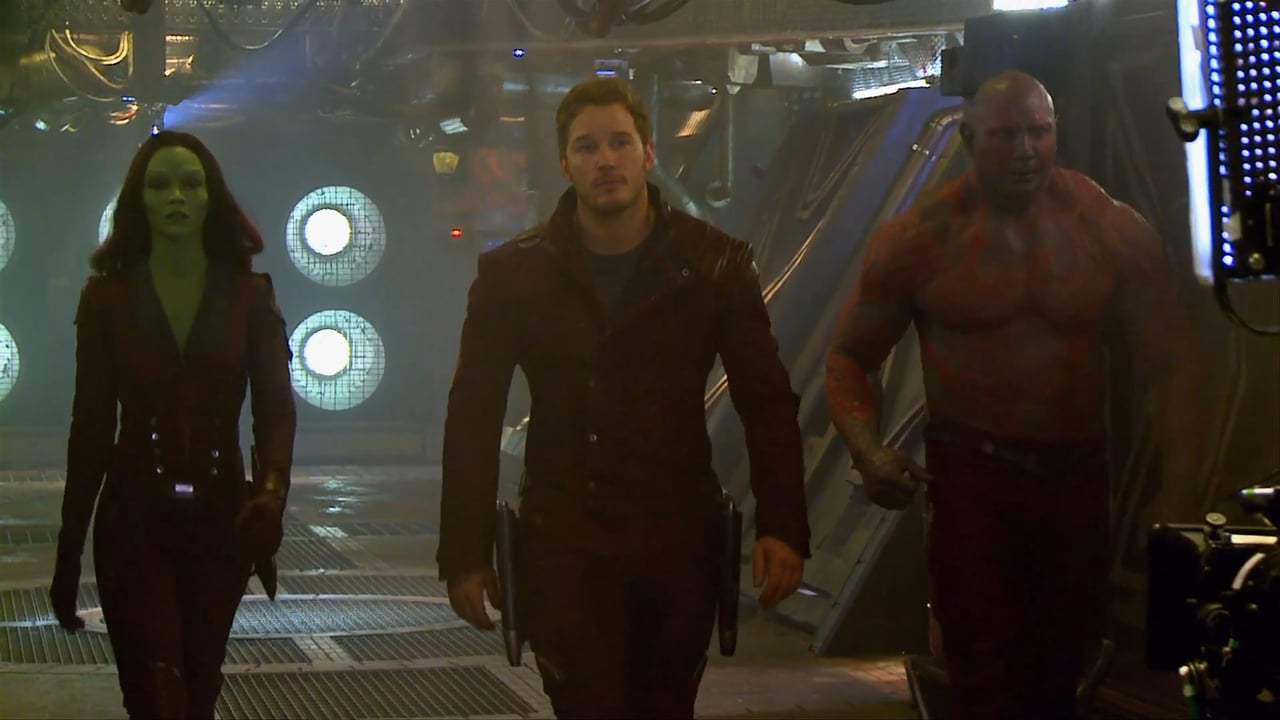 Avengers: Infinity War Featurette - Legacy (2018) Screen Capture #4