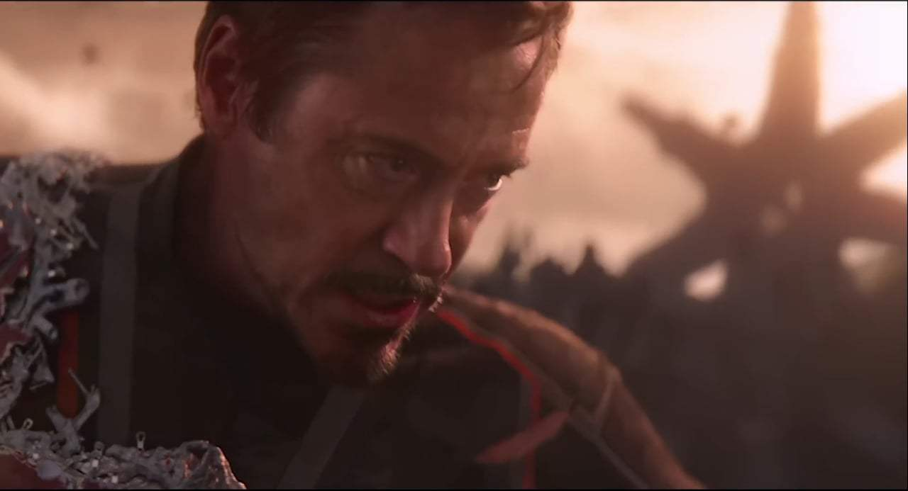 Avengers: Infinity War Featurette - Behind the Frame II (2018) Screen Capture #4