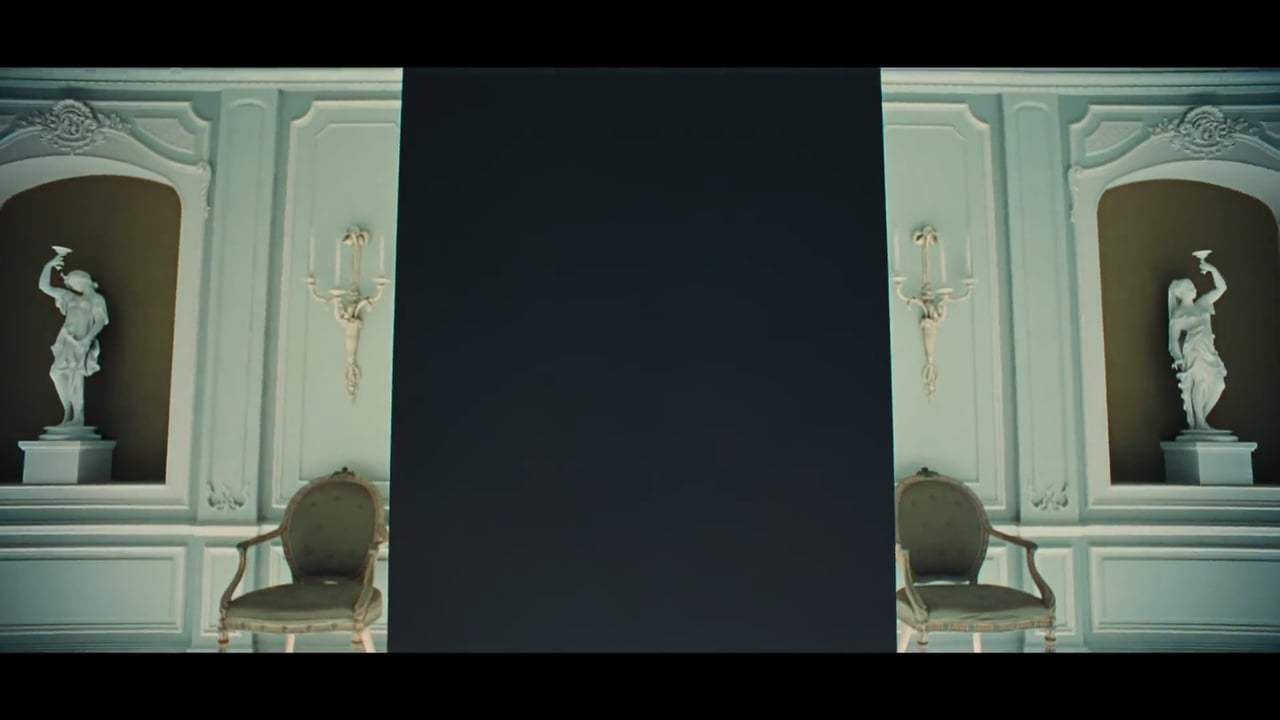 2001: A Space Odyssey Theatrical Trailer (1968) Screen Capture #4