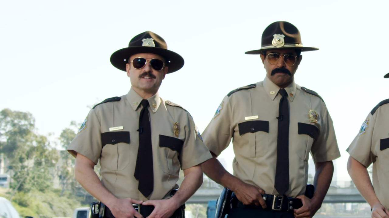 Super Troopers 2 Viral - Adopt a Highway (2018) Screen Capture #1
