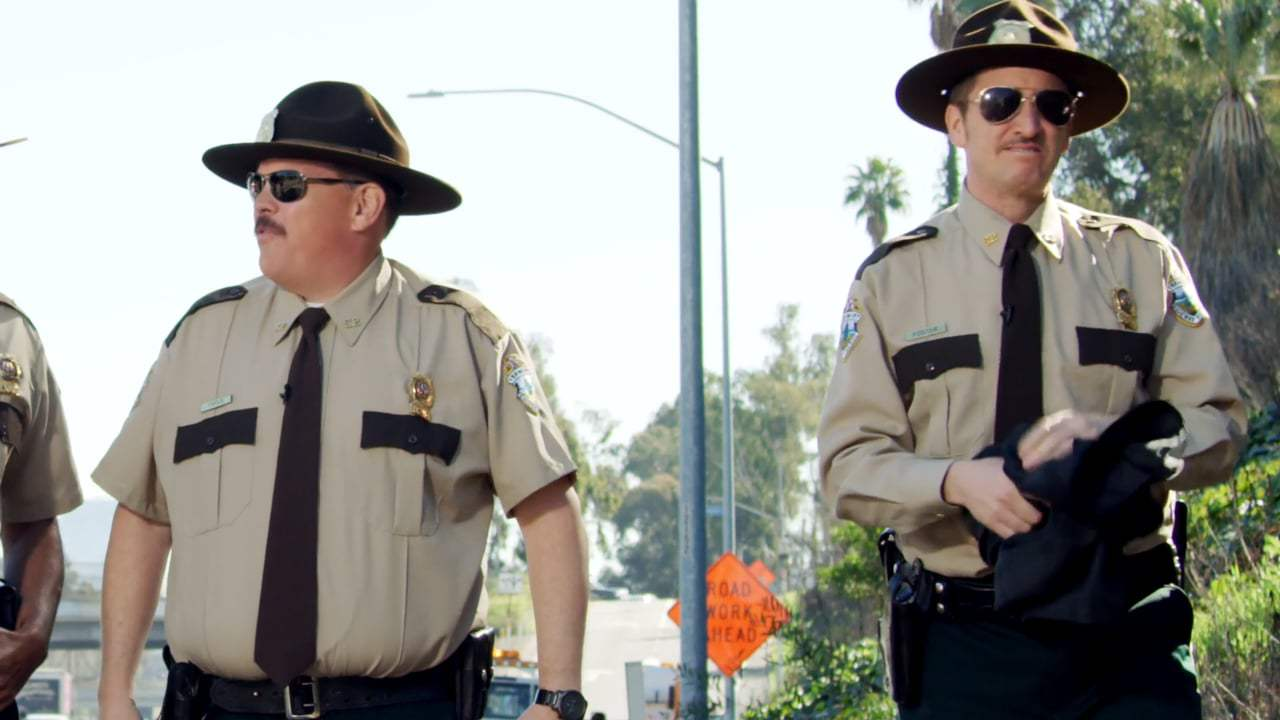 Super Troopers 2 Viral - Adopt a Highway (2018) Screen Capture #3