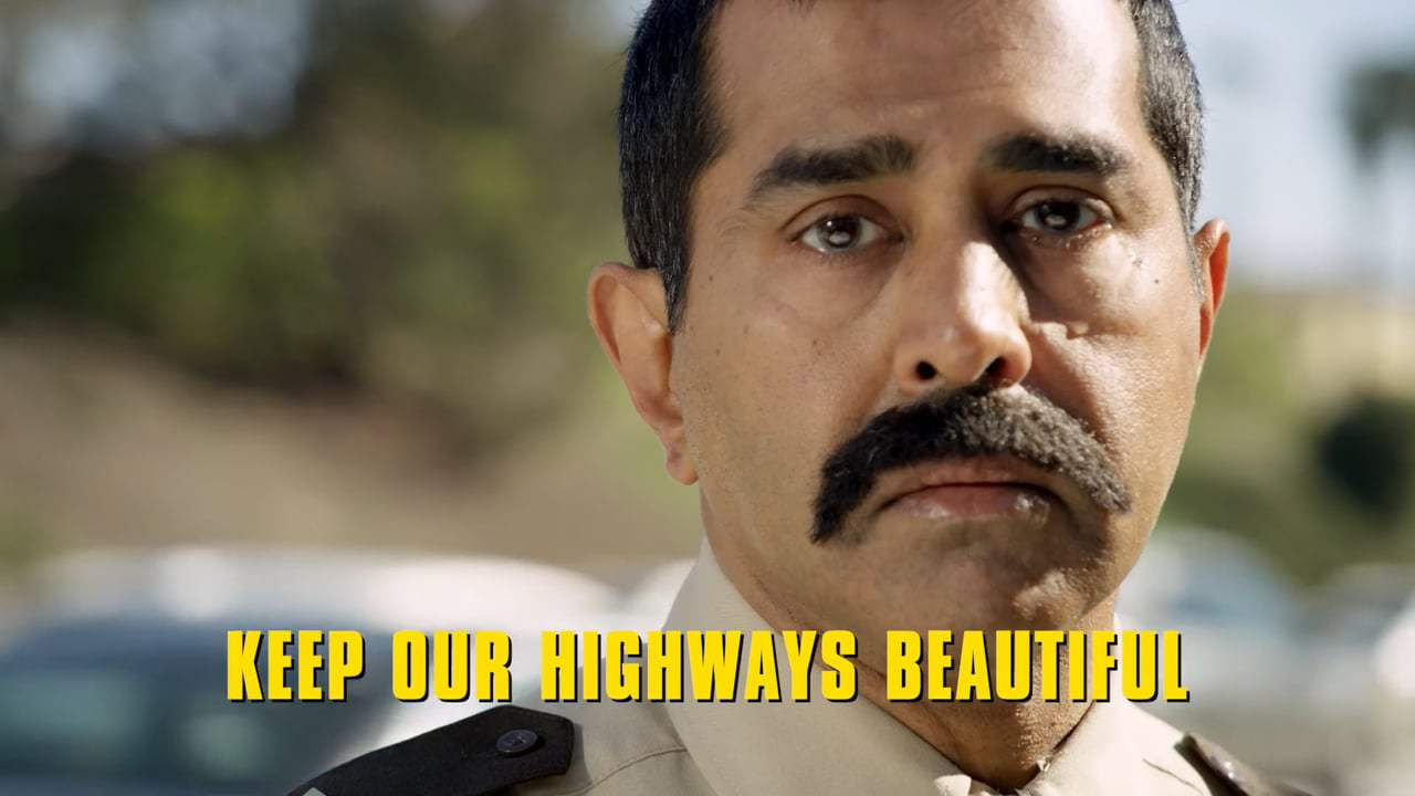 Super Troopers 2 Viral - Adopt a Highway (2018) Screen Capture #4