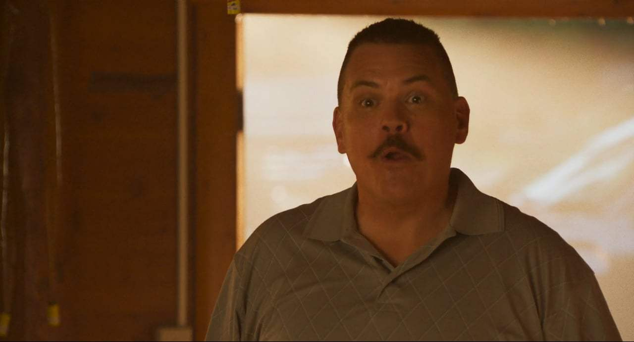 Super Troopers 2 (2018) - Back in Business Screen Capture #1