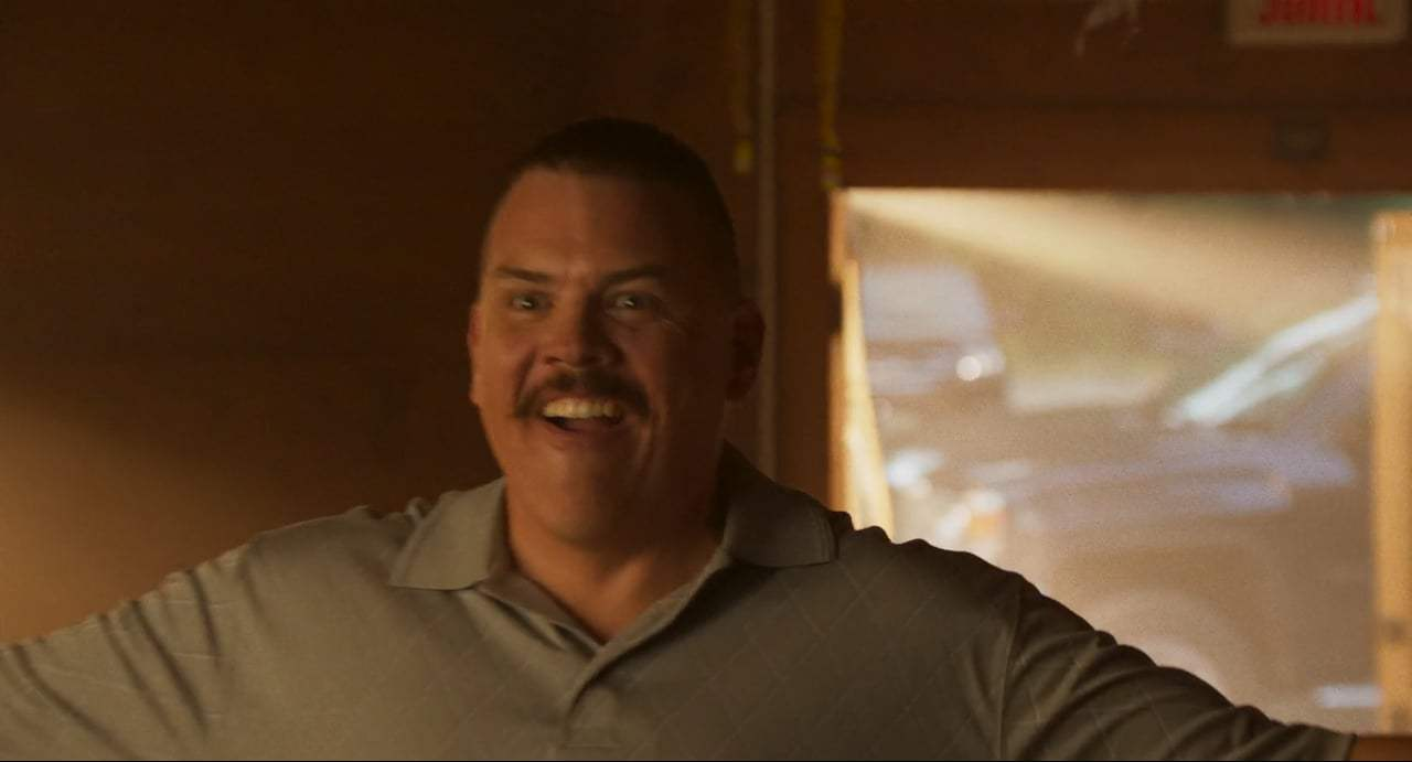 Super Troopers 2 (2018) - Back in Business Screen Capture #2