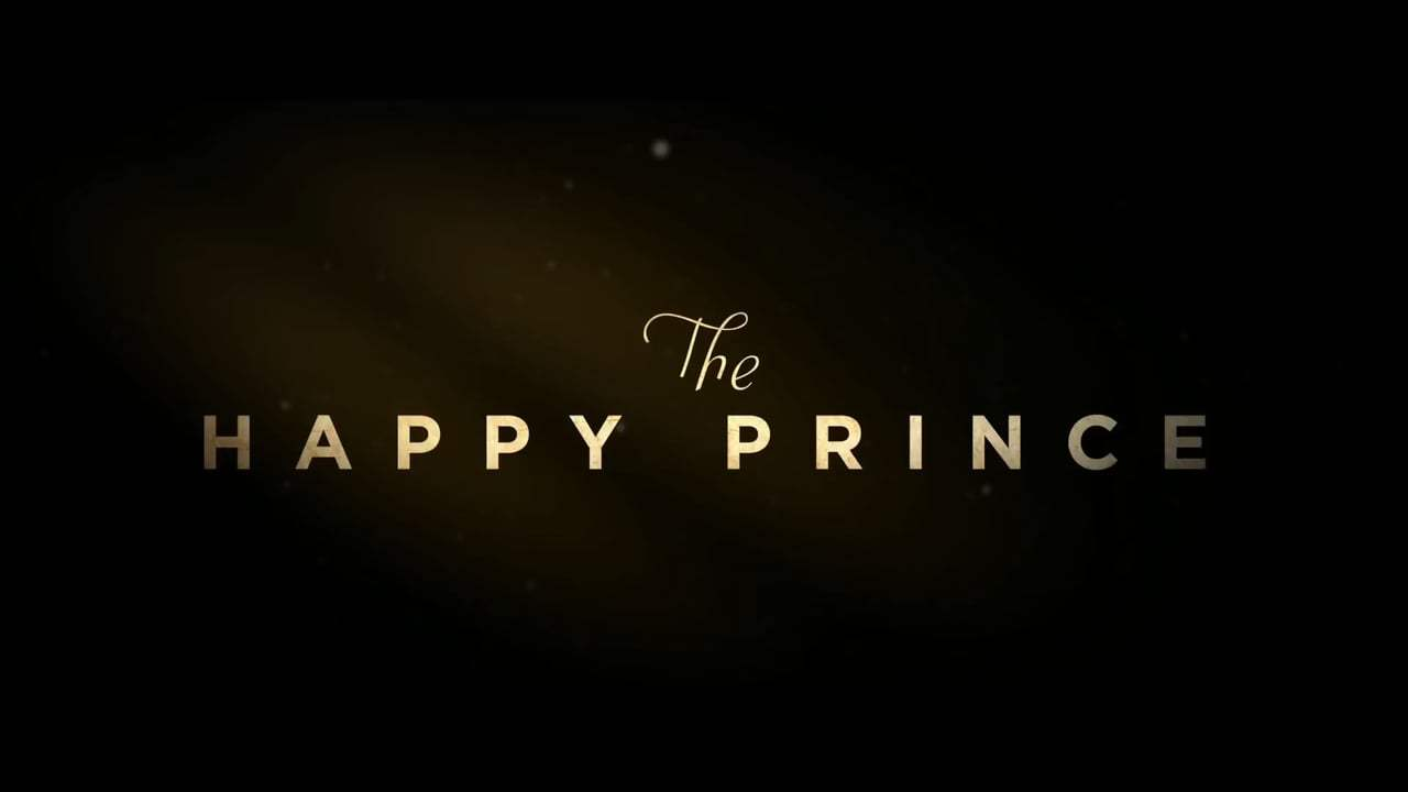 The Happy Prince Trailer (2018) Screen Capture #4