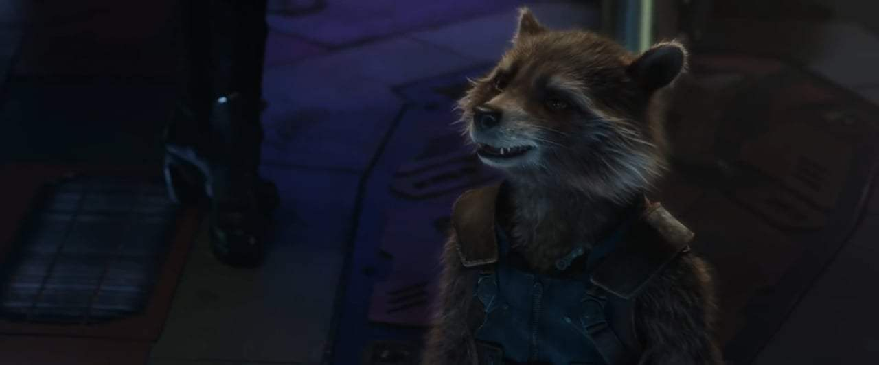 Avengers: Infinity War TV Spot - Need Some Help (2018) Screen Capture #3