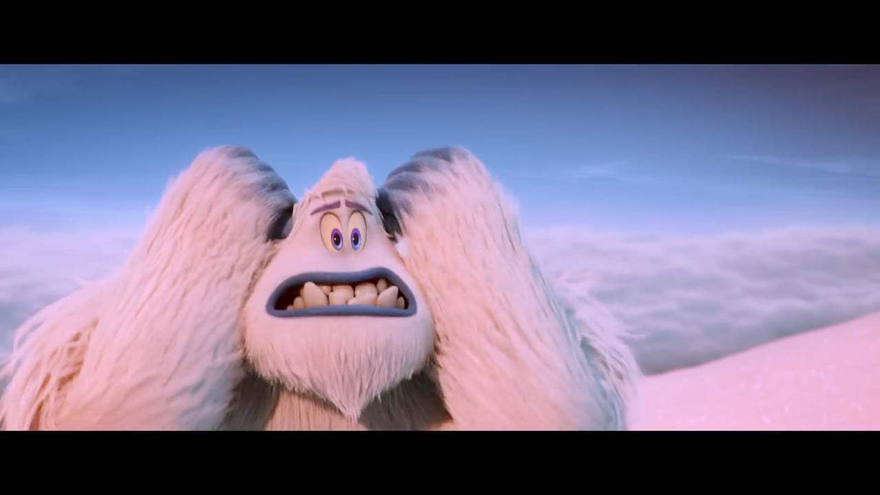 Smallfoot Trailer (2018) Screen Capture #2