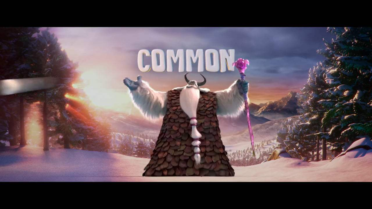 Smallfoot Trailer (2018) Screen Capture #3