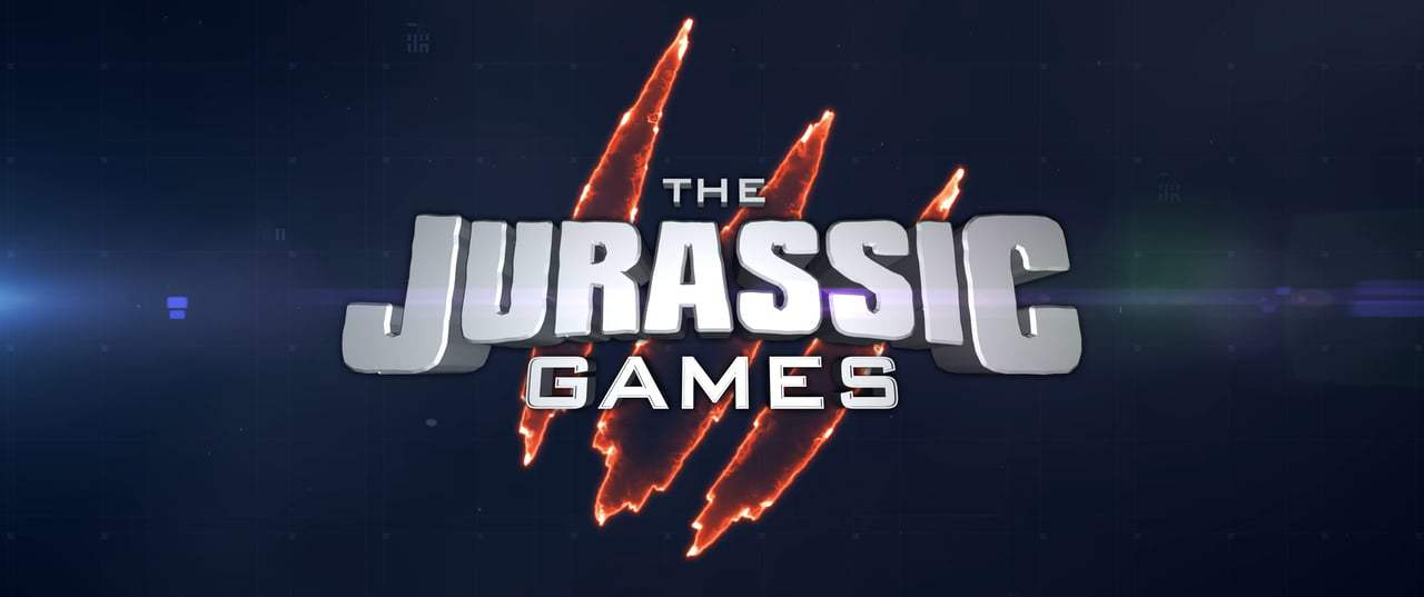 The Jurassic Games Trailer (2018) Screen Capture #4