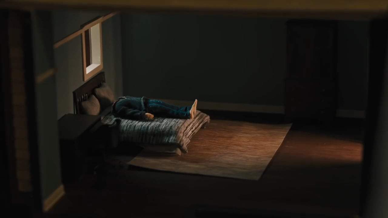 Hereditary TV Spot - Terrifies (2018) Screen Capture #2