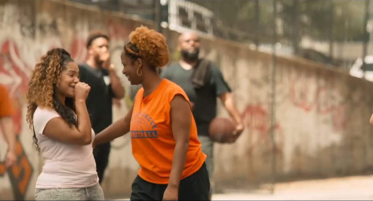 Uncle Drew Feature Trailer (2018) Screen Capture #2