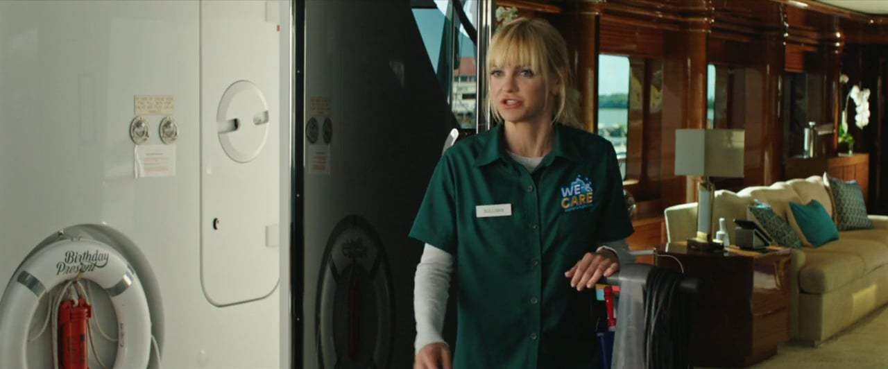 Overboard (2018) - You Are A Horrible Person Screen Capture #1