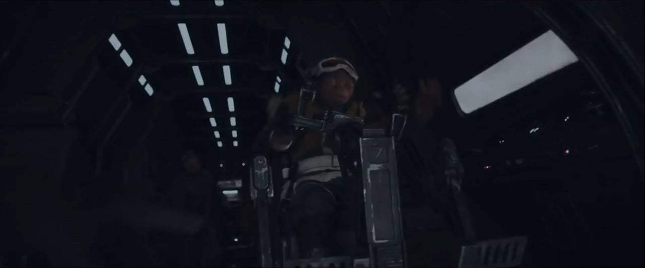 Solo: A Star Wars Story TV Spot - Pilot (2018) Screen Capture #1
