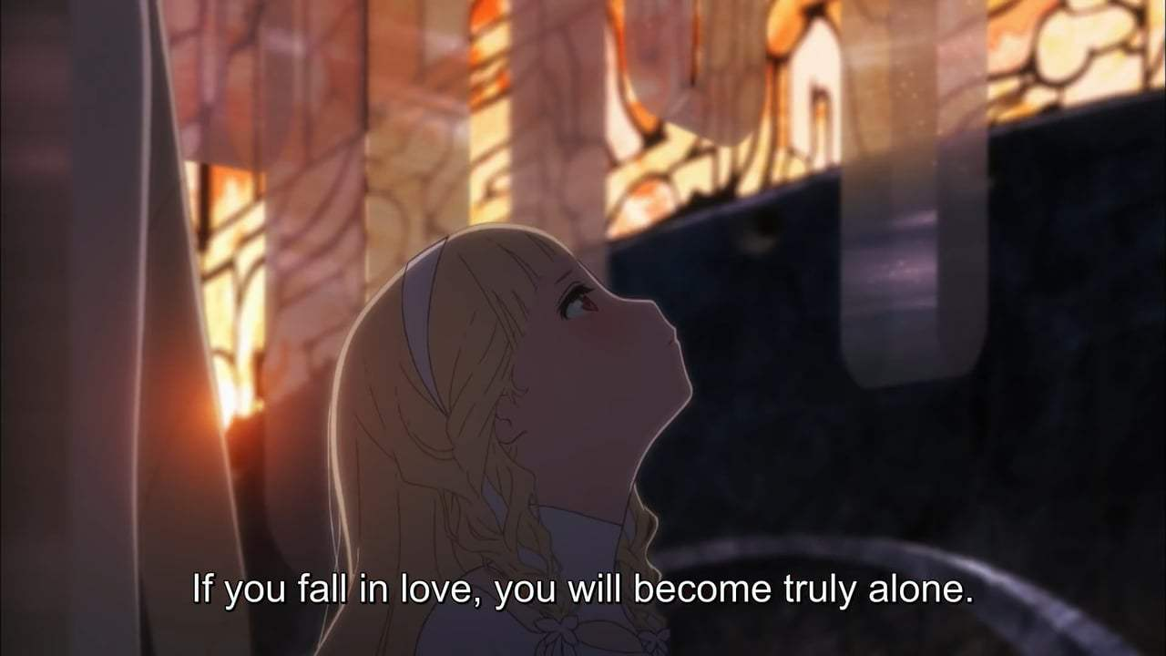 Maquia: When the Promised Flower Blooms Trailer (2018) Screen Capture #2