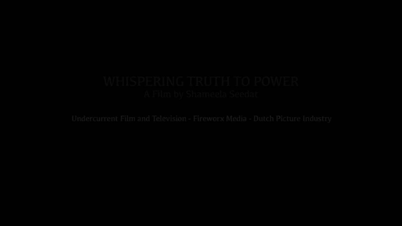 Whispering Truth to Power Trailer (2018) Screen Capture #4