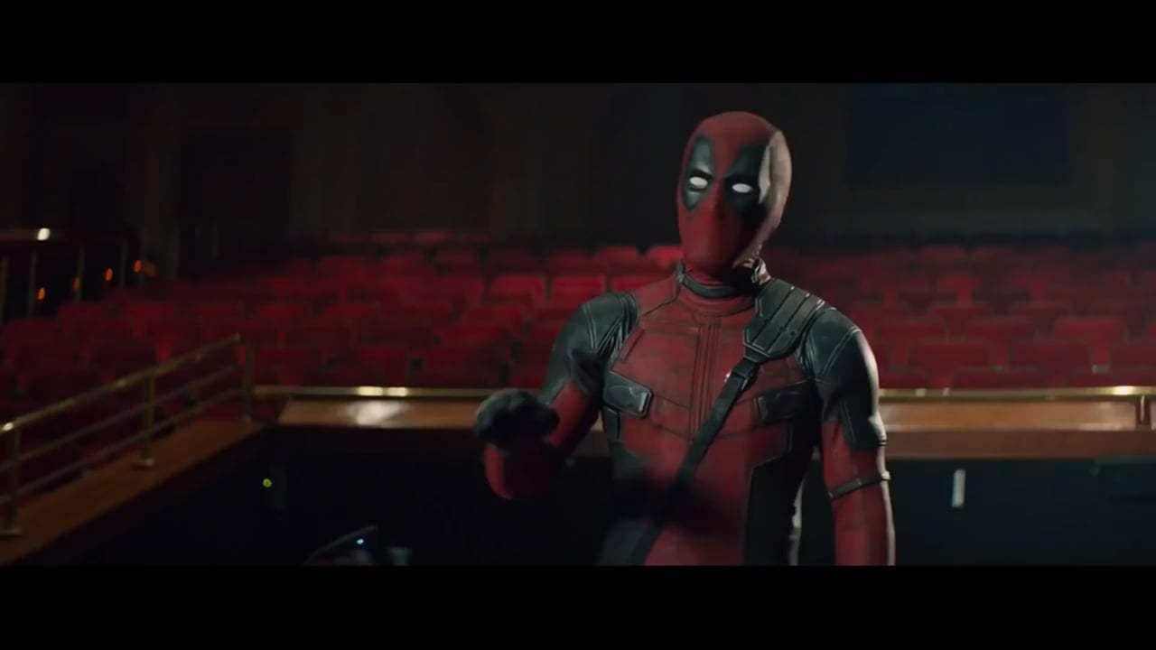 Deadpool 2 TV Spot - Céline Dion (2018) Screen Capture #3