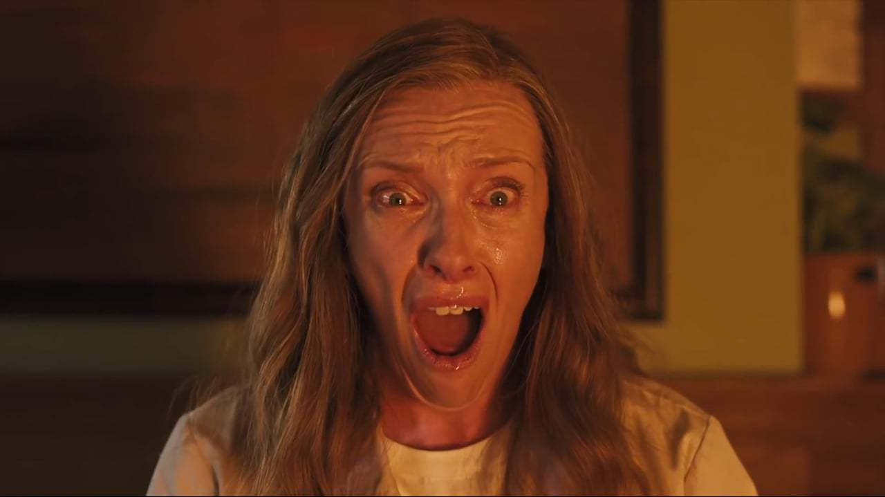 Hereditary Featurette - Introducing A New Horror (2018) Screen Capture #4