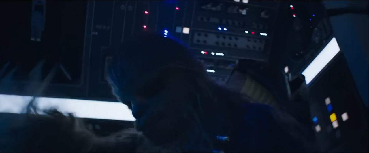 Solo: A Star Wars Story (2018) - 190 Years Old Screen Capture #2