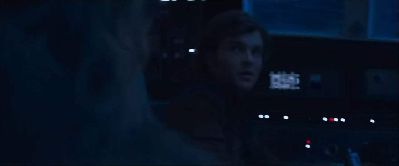 Solo: A Star Wars Story (2018) - 190 Years Old Screen Capture #4
