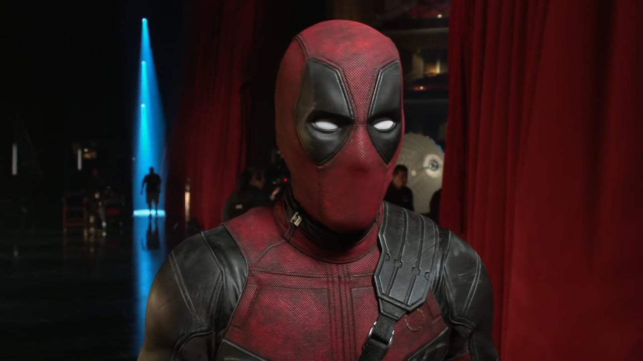 Deadpool 2 Featurette - Ashes (2018) Screen Capture #1