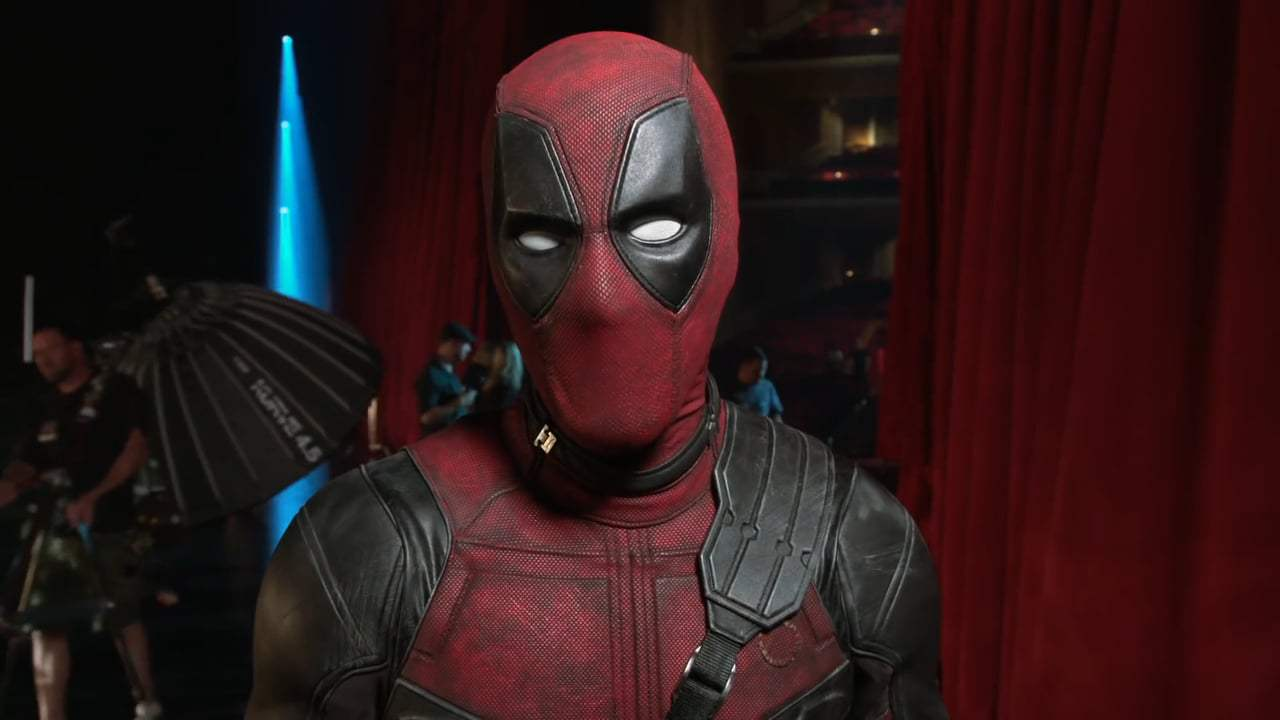 Deadpool 2 Featurette - Ashes (2018) Screen Capture #3