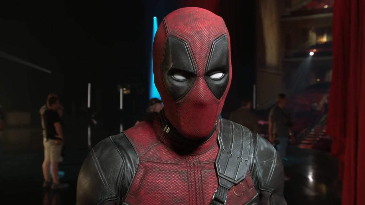 Deadpool 2 Featurette - Ashes (2018) Screen Capture #4