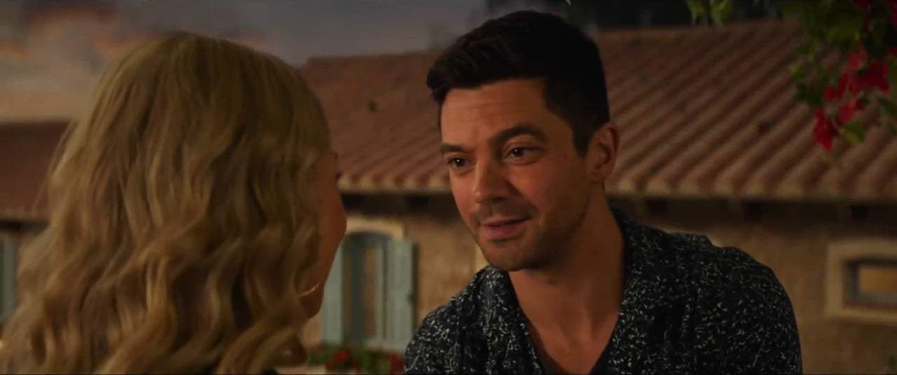 Mamma Mia! Here We Go Again Feature Trailer (2018) Screen Capture #1