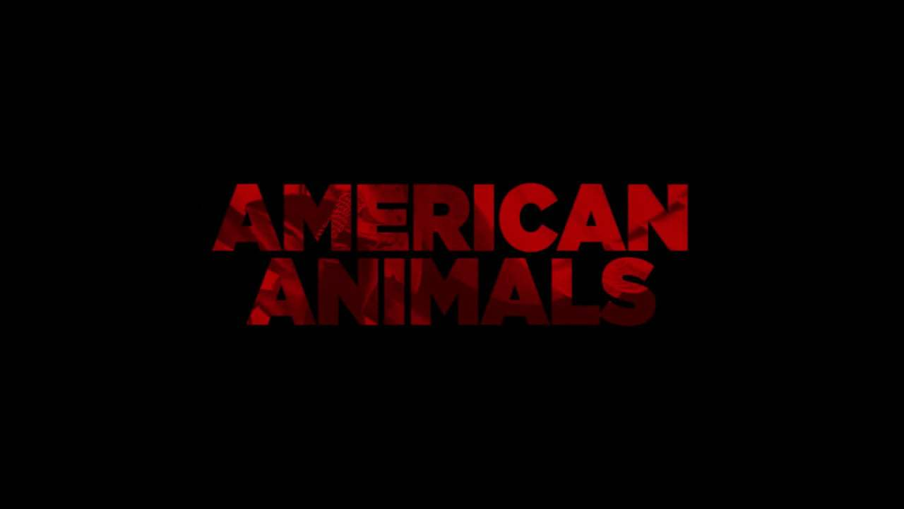 American Animals Theatrical Trailer (2018) Screen Capture #4