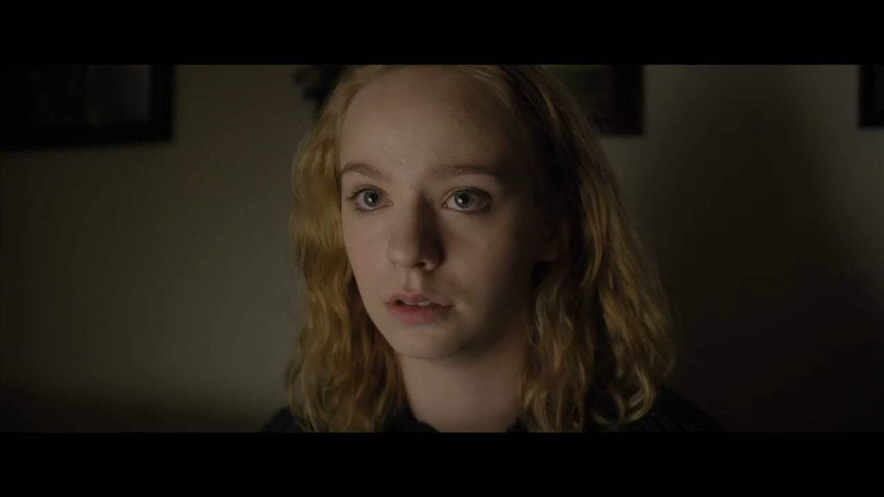 The Hollow Child Trailer (2018) Screen Capture #2