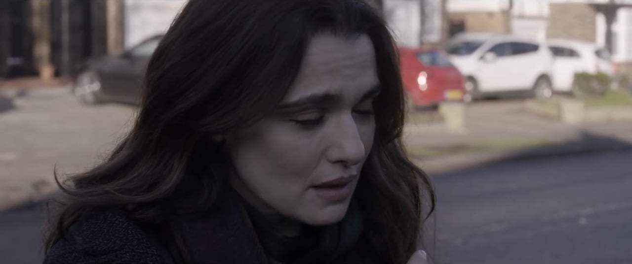 Disobedience (2018) - Do You Fancy Women? Screen Capture #2