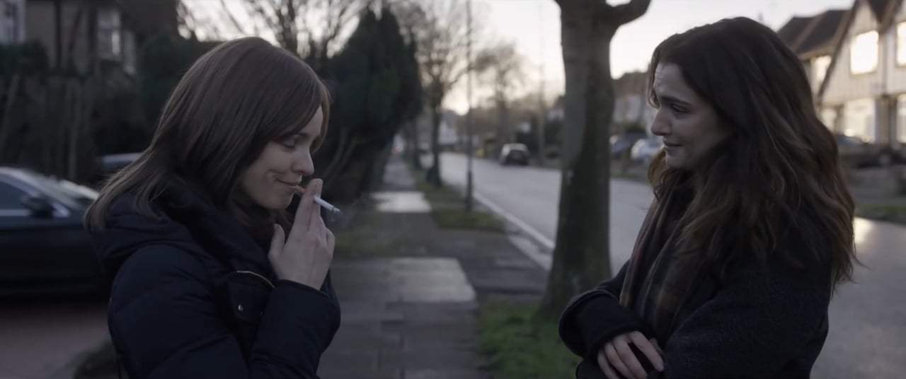 Disobedience (2018) - Do You Fancy Women? Screen Capture #3